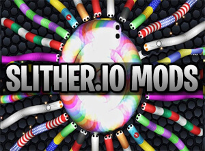 Photo of What Are Slither.io Mods?