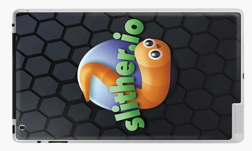 slither.io for ipad