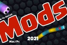 Photo of Slither.io Mods 2021 Extension