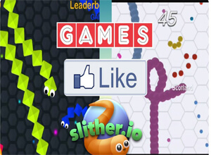 Photo of What Are Other Games Like Slither.io?