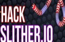 slither.io hacked 2019