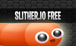 slither.io free