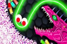 slither.io cheat