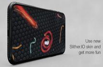 slither.io app