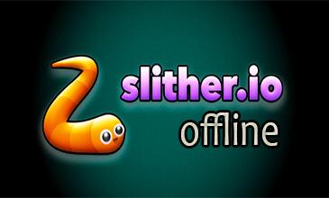 slither.io offline