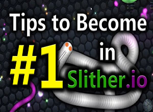 Photo of Slitherio Tips & Tricks