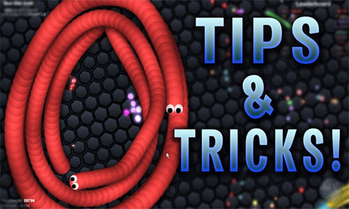 slither.io tips
