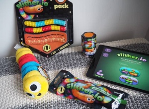 Photo of The Different Slither.io Toys